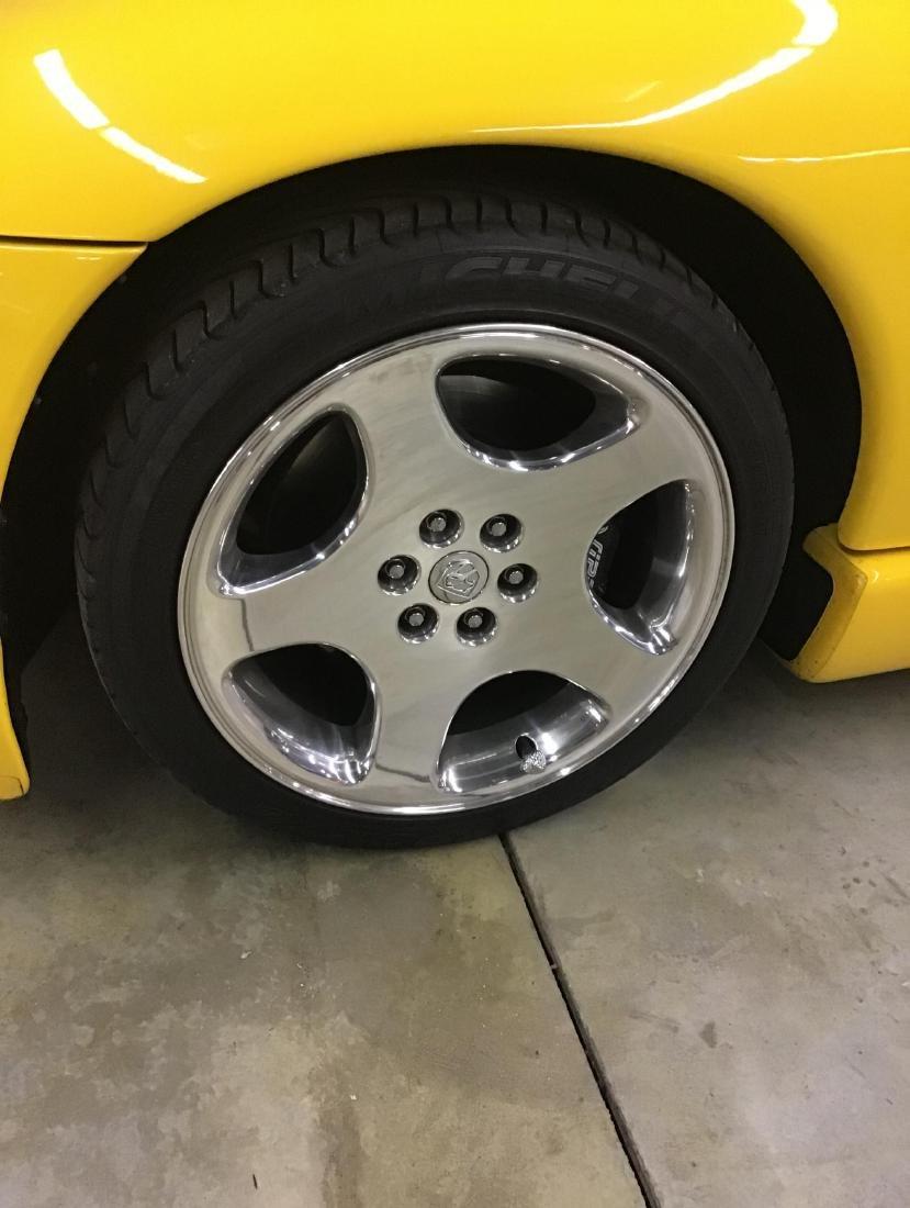2002 Dodge Viper RT/10 - 3