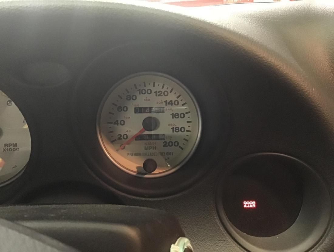 2002 Dodge Viper RT/10 - 7