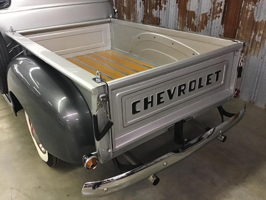 1954 Chevrolet Step Side Truck - 6