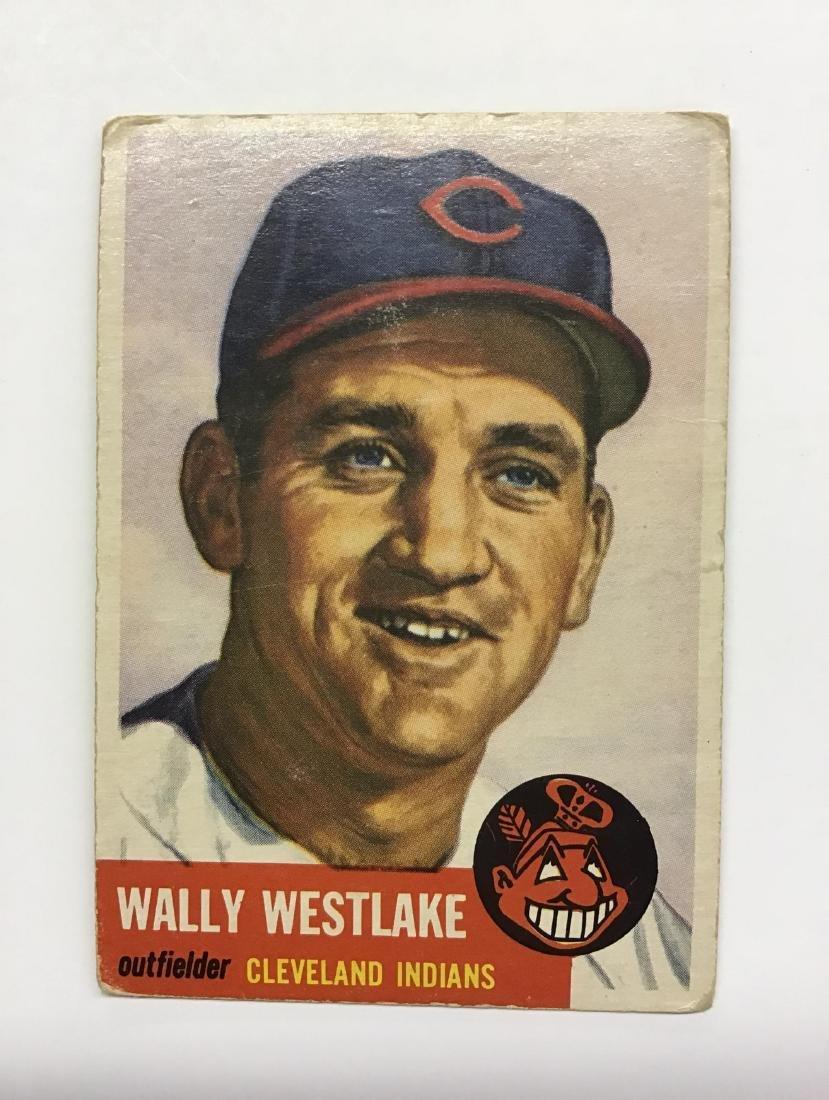 Wally Westlake #192