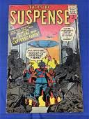 Tales of Suspense #3
