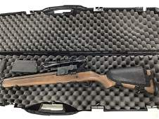 Springfield Armory M1A National Match Rifle .308