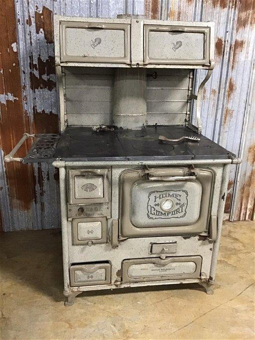 Home Comfort Wood Cook Stove Sep 14