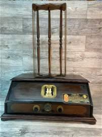 RCA RADIOLA 25 SUPER-HETERODYNE RADIO