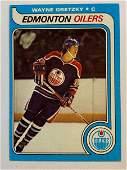 1979 Topps #18 Wayne Gretzky RC