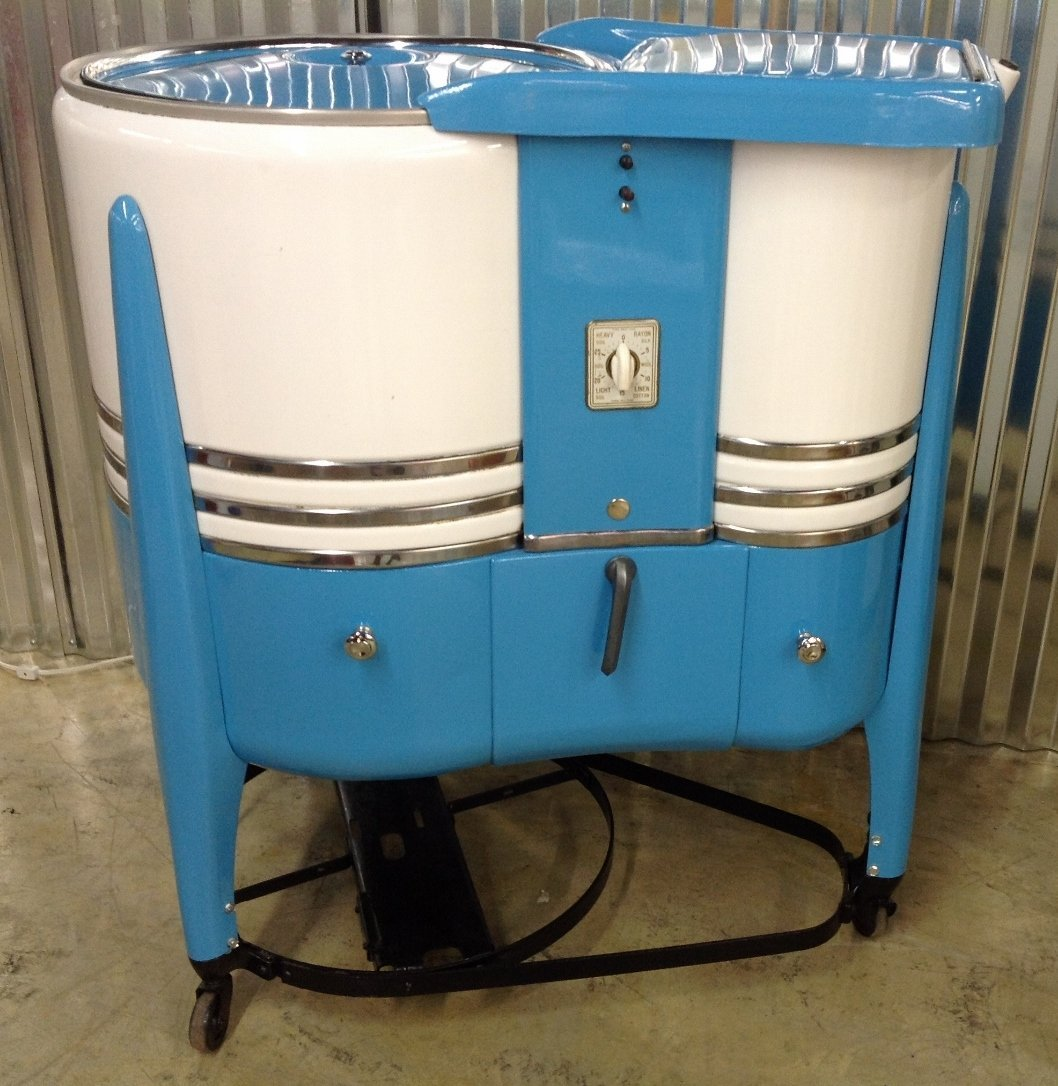 Vintage Easy Spindrier Washing Machine