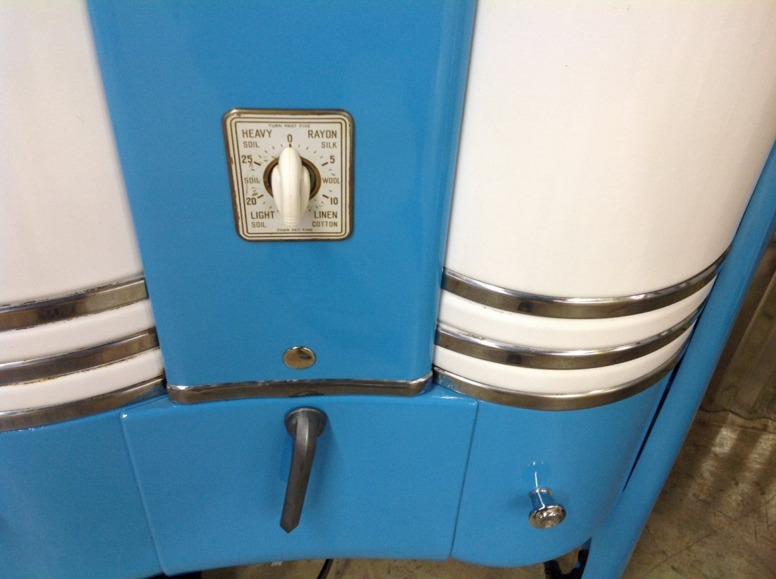 Vintage Easy Spindrier Washing Machine - 2
