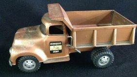 1957 Tonka Hydraulic Dump Truck
