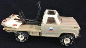 1970's Tonka Chevron Service Truck