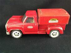 1960's Tonka Sportsman Truck