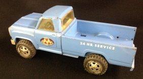 1960's Tonka Aa Wrecker Truck