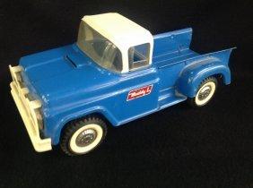 1960's Buddy L Stepside Pickup Truck