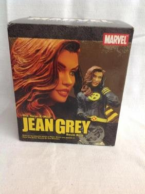 "The New X-Men ""Jean Grey"" Bust"