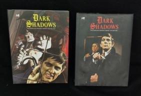 Dark Shadows Vol 1 & 2 Hardcovers