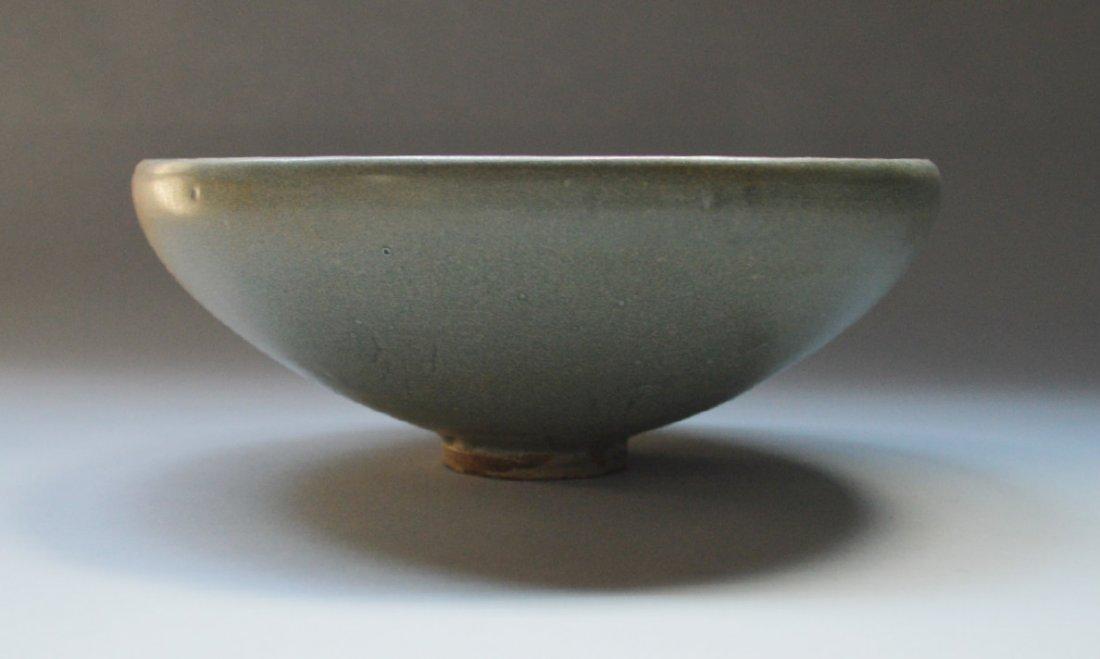 Song Ming Long Quan Deep Bowl