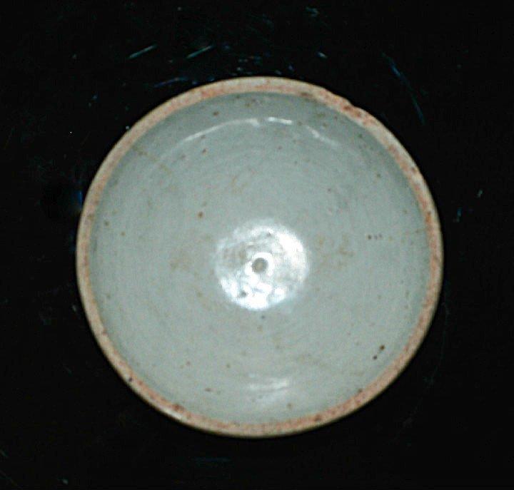 Yuan Dynasty Ding Yao Small Bowl