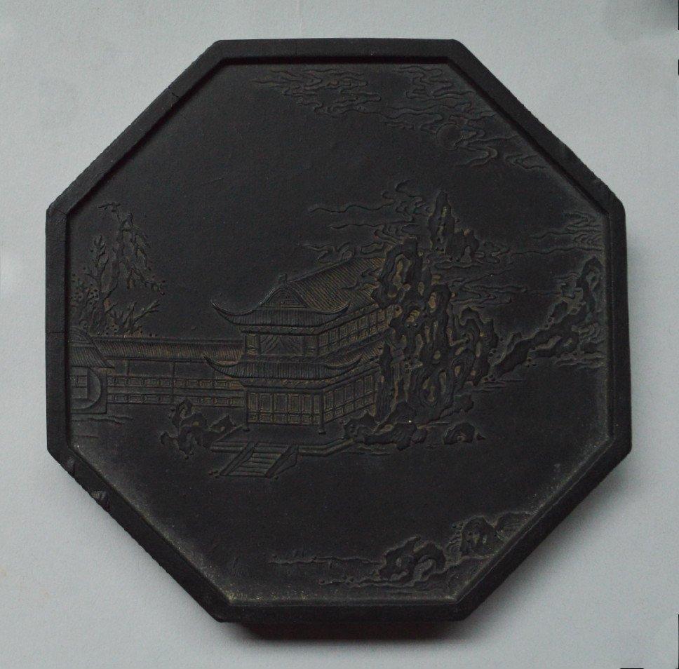 Qing Dynasty Republic Era Ink Stick #3