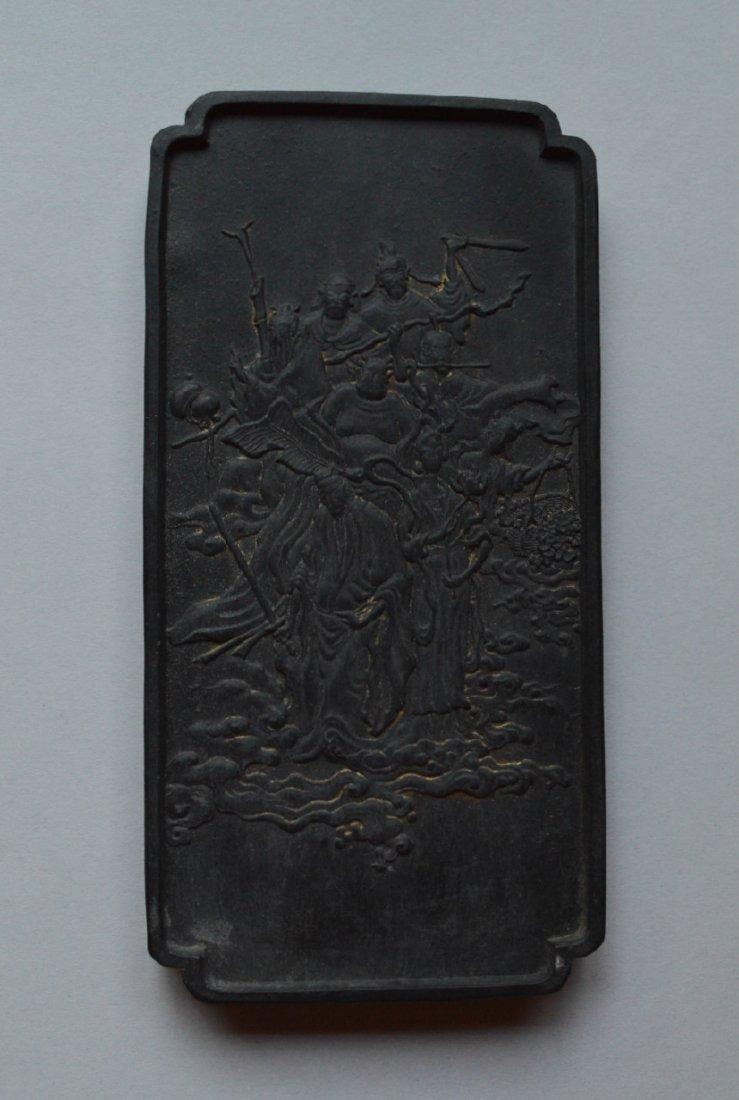 Qing Dynasty Republic Era Ink Stick #5