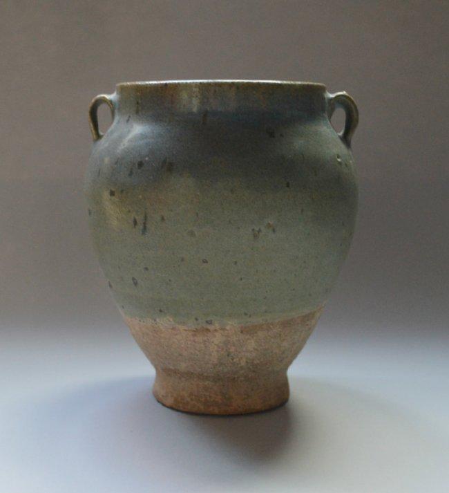 Song Ming Dynasty Large Jun Kiln Jar