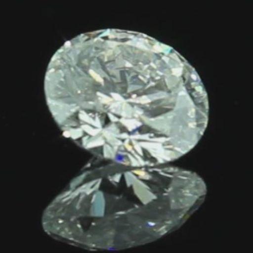 GIA Certified 1.07ct Round Brillliant LOOSE Diamond