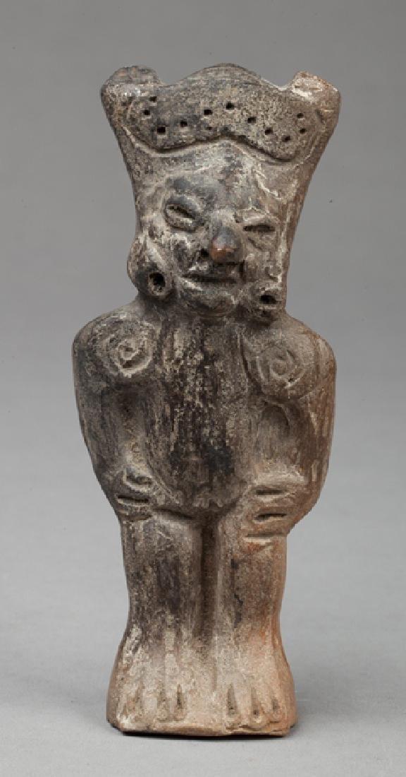 Guanguala standing chief