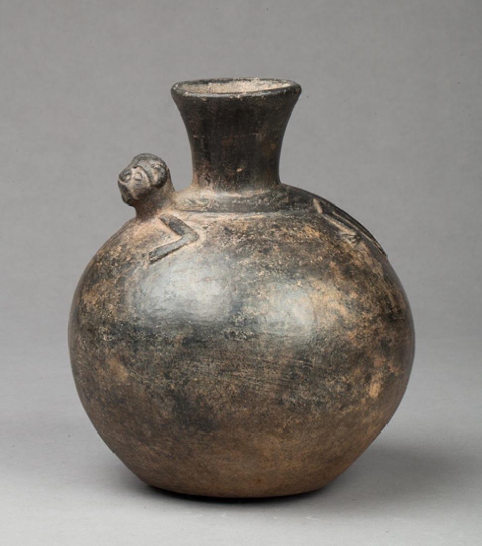 Chimu / Inca vase