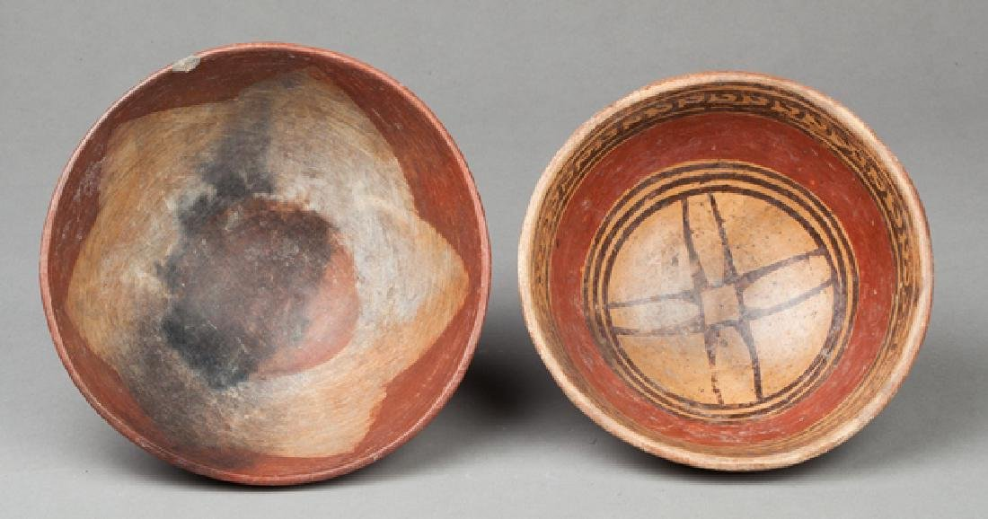 Two offering cups