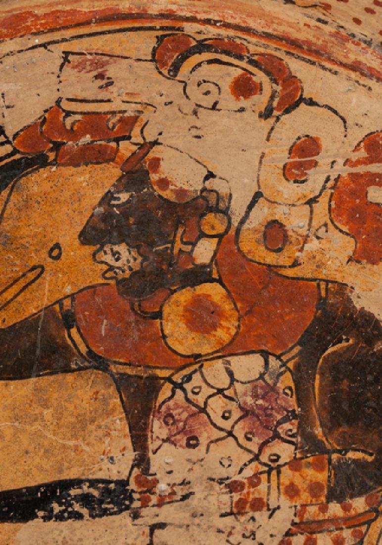 Maya tripod plate - 4