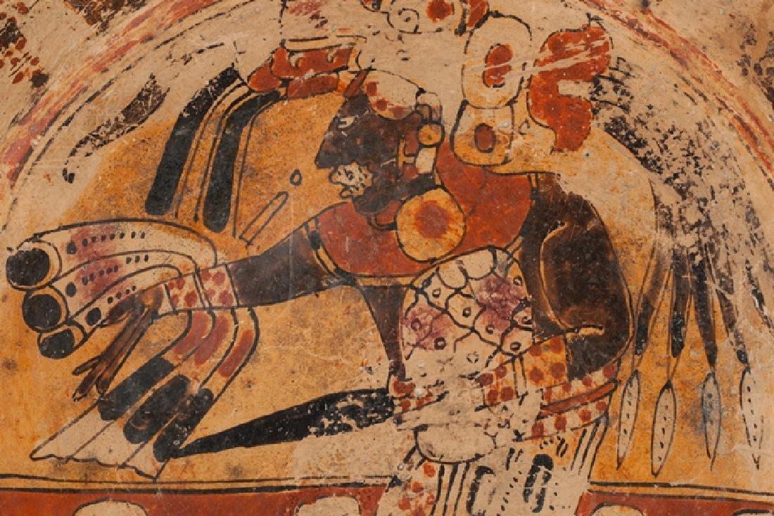 Maya tripod plate - 5