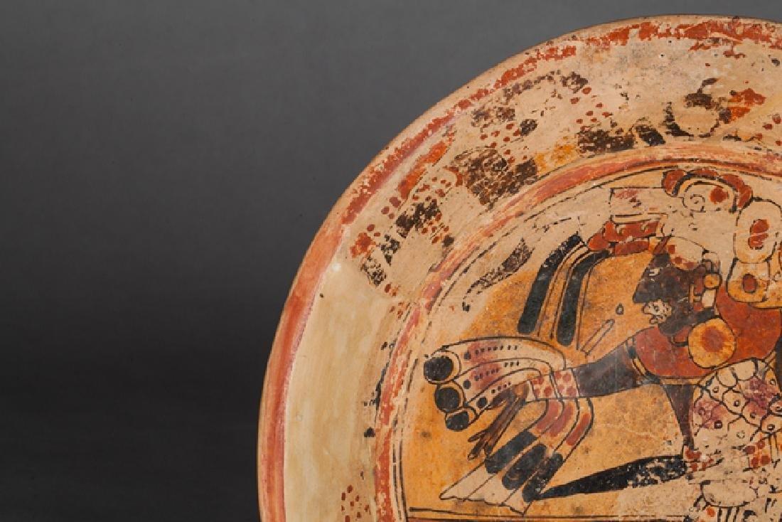 Maya tripod plate - 6