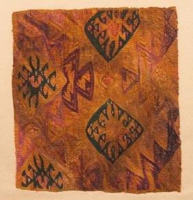 Nazca cape element