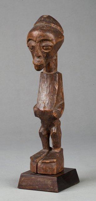 Songye statue