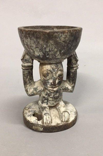 Yoruba cola box