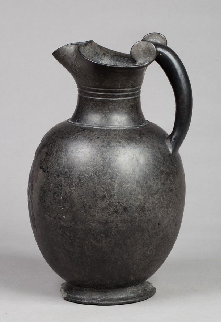 Etruscan Oenoché