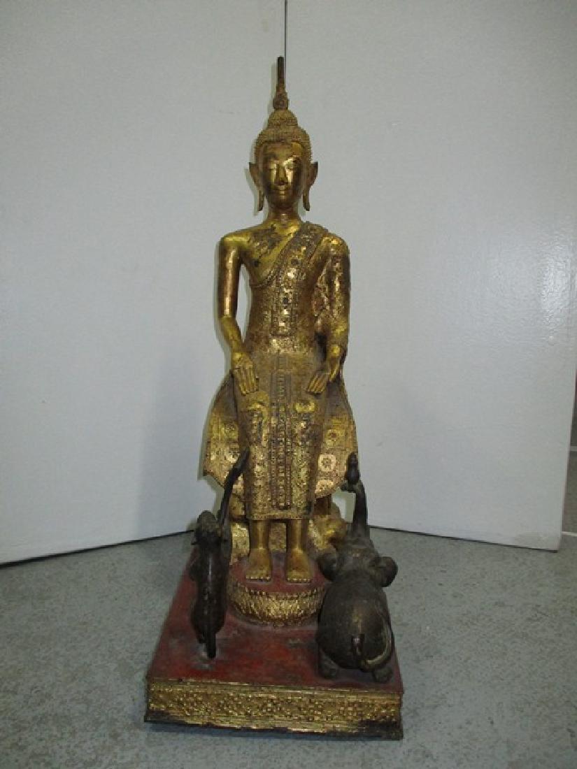 Thaï Buddha