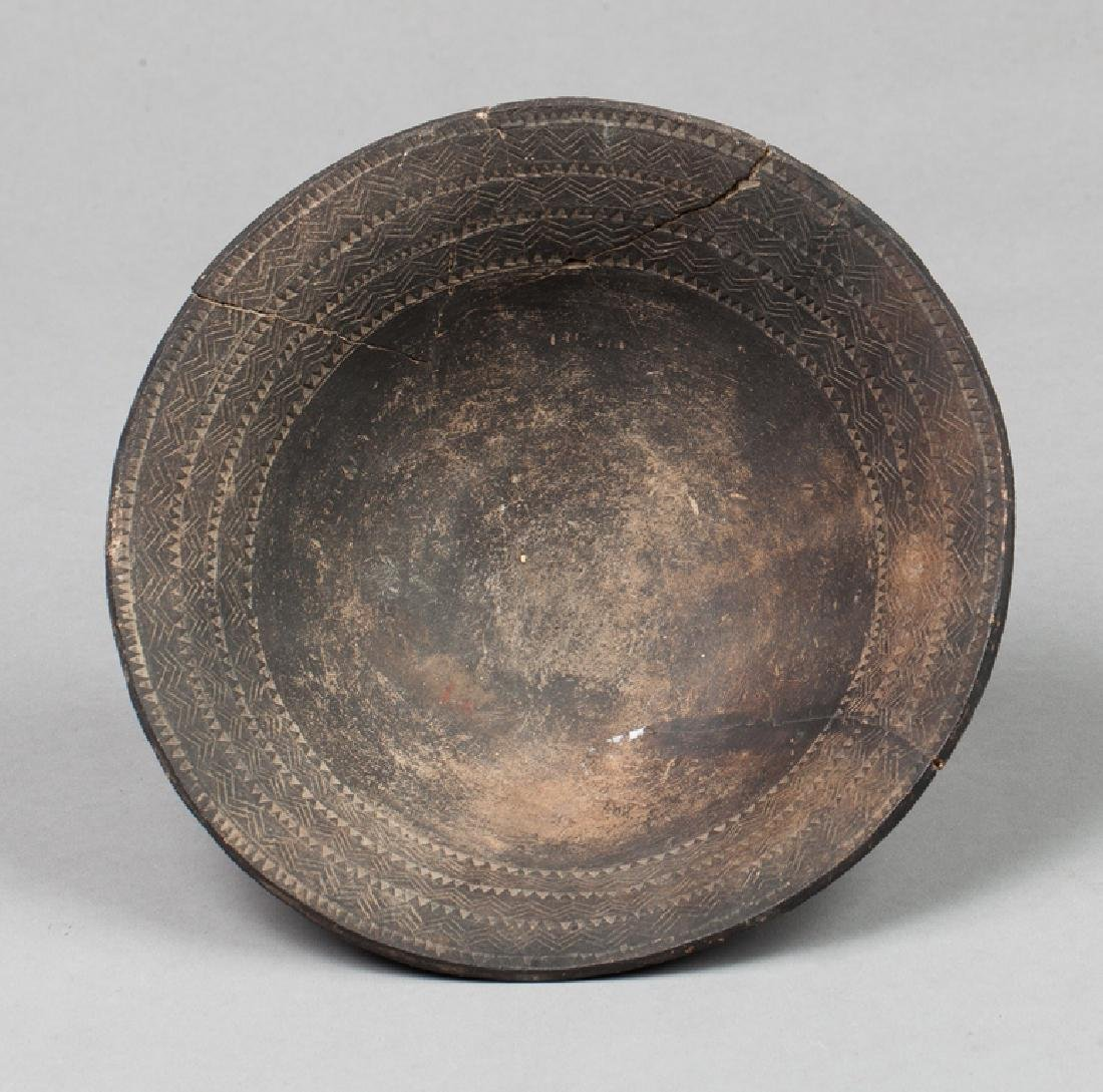 Japense neolithic cup