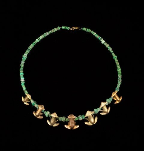 Taironas necklace