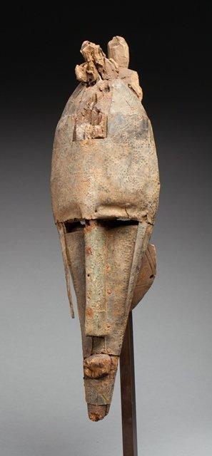 Bambara Dancing Mask