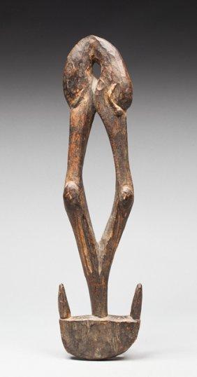 Middle Sepik Ceremonial Hook