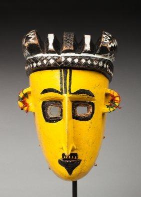 Bozo Dancing Mask