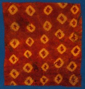 Nazca Fabric