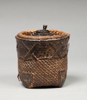 Togo Wedding Baskets