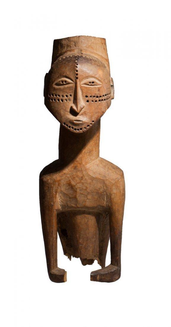 Hemba ancestral chest
