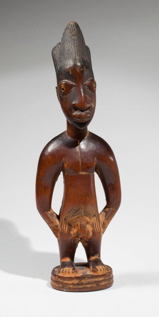 Yoruba Ibedji