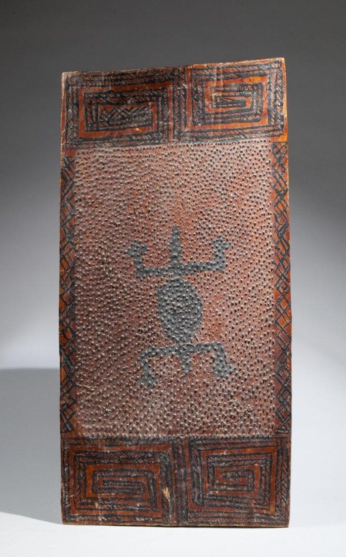 Baniwa ceremonial plate