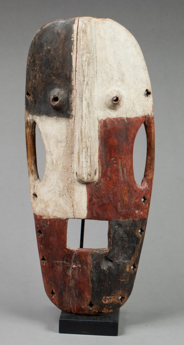 Itruri mask