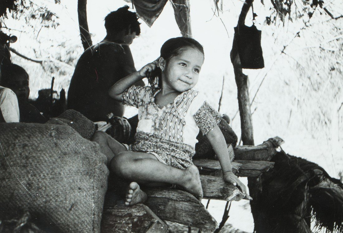 Colombian Amazonia