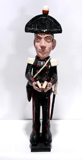 John Fedele (Fred) Pelligrino.  Napoleon.