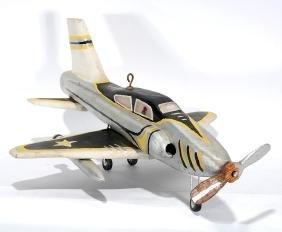 William Owens.  Fighter Jet.