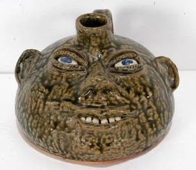 Cleater & Billie Meaders. Buggy Jug.